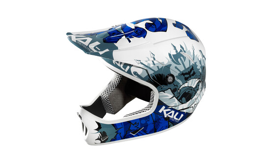 Kali Avatar Helm Oslo blue